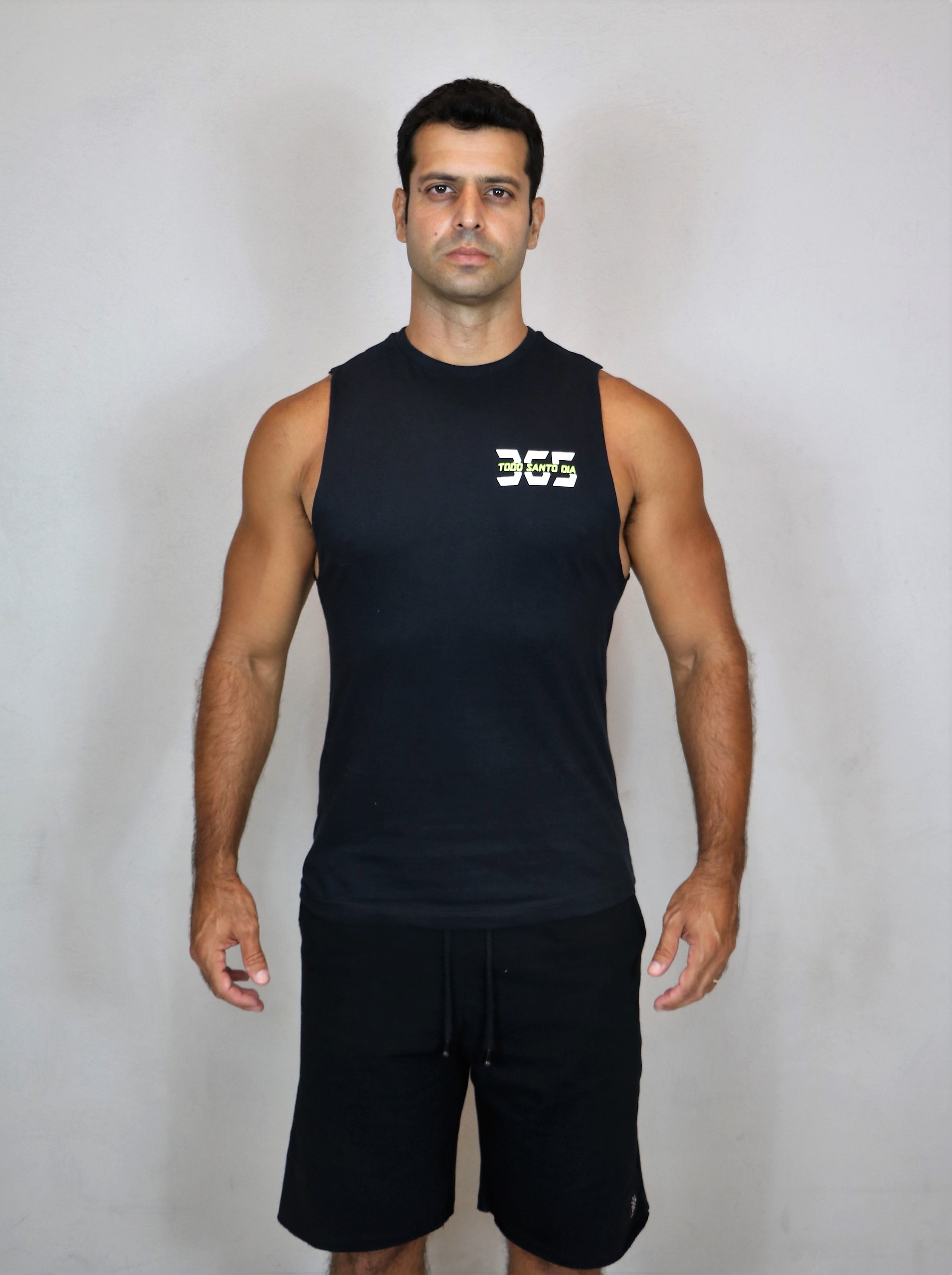 REGATA SLEEVELESS 365